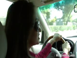 hot mother i acquires drilled doggstyle