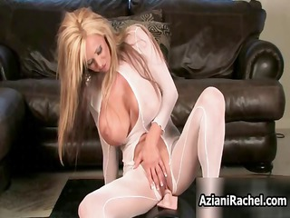 hawt golden-haired d like to fuck with massive