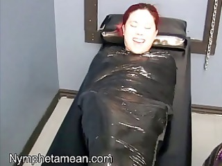 mummified tickling preview