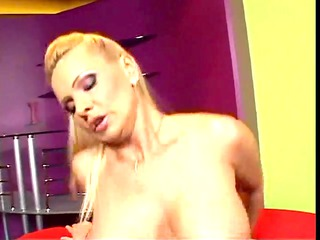 busty blonde mother id like to fuck bonks hard
