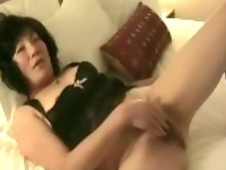 best blowjob bj ever sexy korean wife on back
