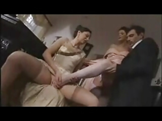 french mature in nylons sm11