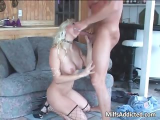 superb blond sexy mother i smokes large cocks