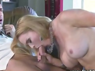 office floozy banging her colleague