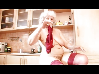 granny norma out of a cock this time