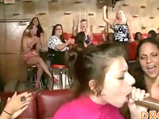 disrobe dancer drilled at hen-party
