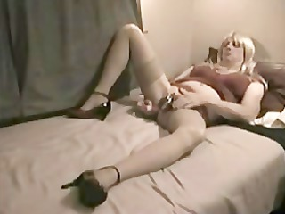 debbie heart in chastity