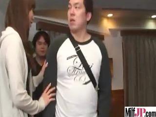 lustful asian milf get hawt sex act video-45