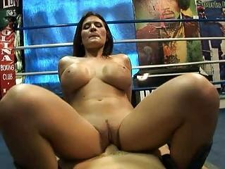 milfs with big tits getting twat licked