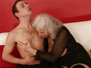 granny sex compilation 35