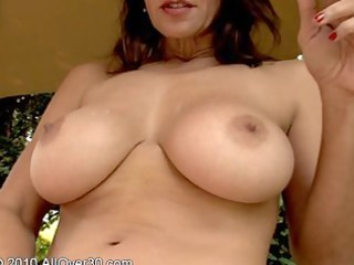 persia smokin super milf #8