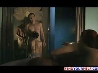 lucy lawless spartacus compilation aged eroric