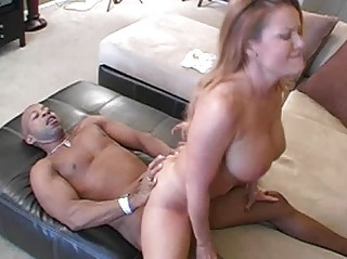 dilettante wife and her huge black paramour