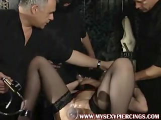 pumped pierced mother id like to fuck fucked in