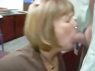 amazing older oral-service