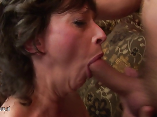 aged group sex party goes naughty