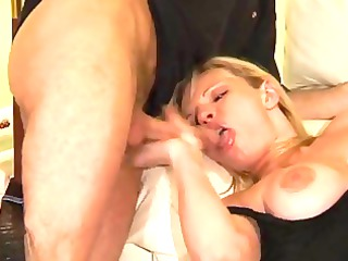 large tits blond mother i some