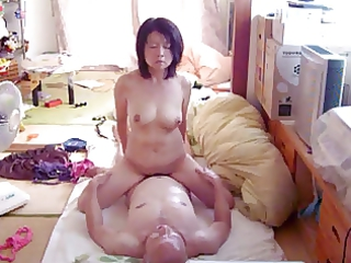 japanese mother i riding