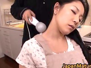 ayane asakura japanese older woman part9
