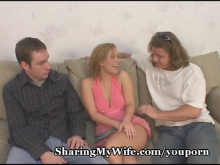 immodest n hawt wife sharing