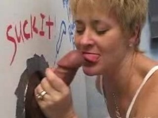 gloryhole mother i
