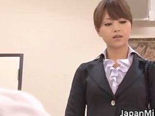 akiho yoshizawa doctor likes getting part8