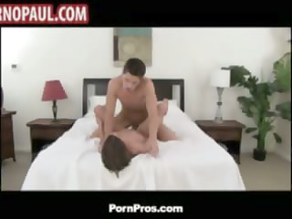 lad banging his mistress