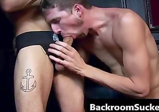 blasted in the face with cum part7