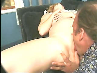 preggy krista acquires hairless fucked and
