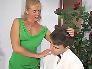 hot mommy from russian federation
