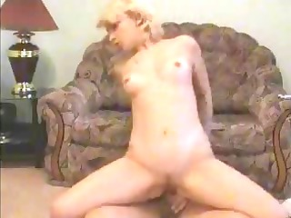 non-professional blond milf gagging,anal fucking