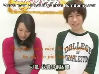japanese family sex game show - hornbunny.com