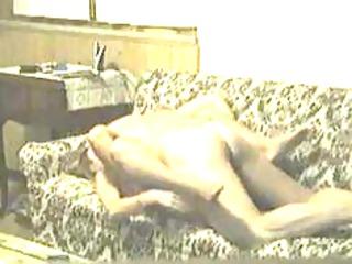 amateur hidden cam fuck on couch