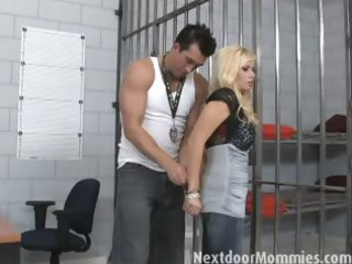 golden-haired d like to fuck fuck a hard knob in