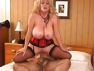 ron jeremy makes love to a aged buxom woman pt 115