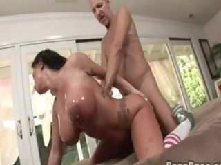em are three-some big asss tittys!!