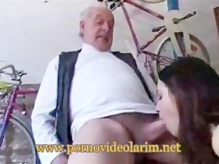 old stud youg girl screwed porn