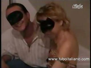 italian amateur chiara privato