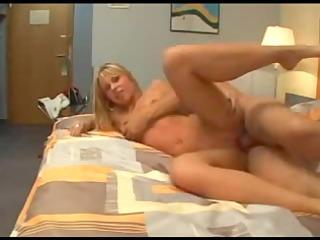 swinger wife filmed by hubby fucking his buddy !