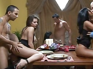 appealing breasty wifes fucking realy hard and