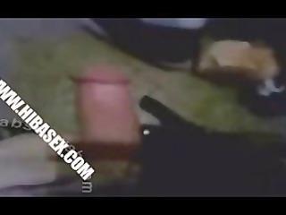 lustful lebanese man begs wife for sex