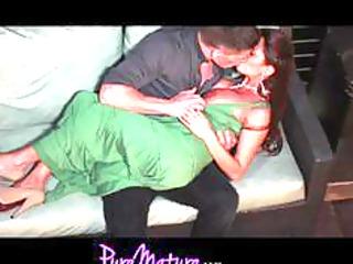 puremature seductive mama alison star gets banged