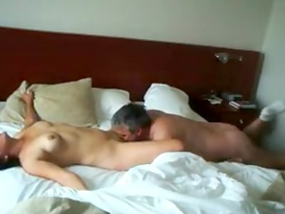 hawt wife acquires cunt licked until big o