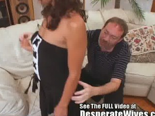 submissive wife doxy trained on video by bawdy d