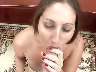 hawt bbw-milf is a real cock-slut
