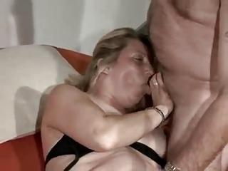 german pair aged bonks with big beautiful woman