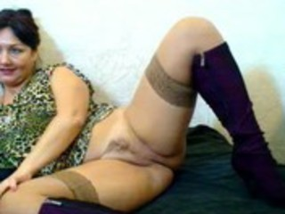 russian shaggy webcam mom (pizda volosataya) 9