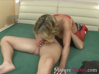 older babe that is can to fuck