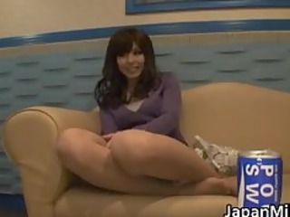 aya hirai pleasing oriental mother i can cock