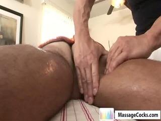 massagecocks muscule latino rubbing